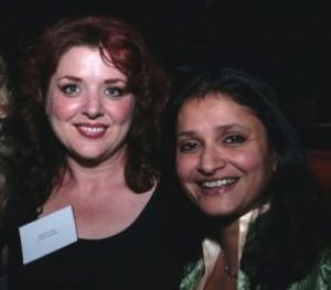 Shannon Biggs and Anuradha Mittal