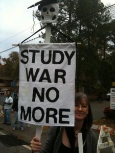 Study War No More