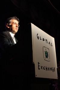 Pablo Solon Human Rights Award speech