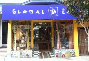 Global Exchange Fair Trade Store: San Francisco