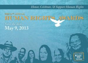 Human Rights Awards Global Exchange
