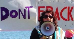 don't frack shannon