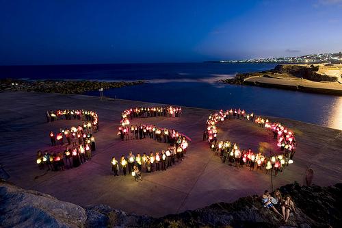350.org in Australia