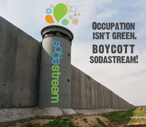 BDS Italiia: Occupation isn't green