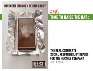 hershey report cover