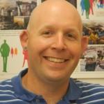 Scott Graber, an inspired art teacher from Pennsylvania