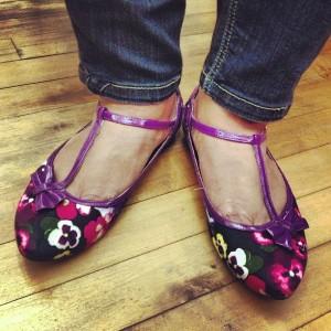 Drea Clothing Swap shoes