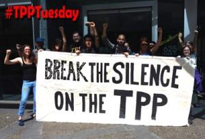 TPP-Tuesday