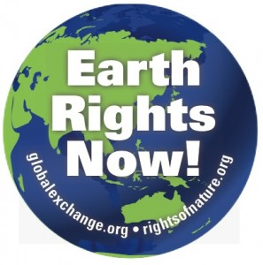 Earth Rights Now.