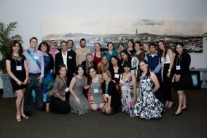 Global Exchange staff-Now!