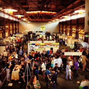 Green Festival San Francisco 2013