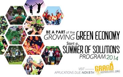 Summer-of-Solutions