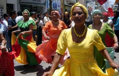 Celebrating Afro-Venezuelan Heritage – Global Exchange