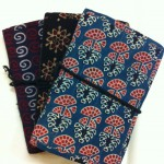 Journals Handmade in India great for writing intentions available in our shops