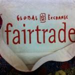 Inside of Fair Trade Eco-Shopper