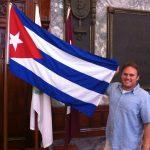 Bryan Weiner in Cuba