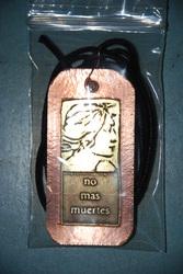 NMM pendant