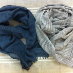 Woven Promises Scarf 1