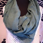 Woven Promises Scarf 3