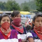 Chiapas Young Women