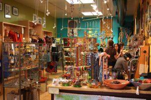 SF Fair Trade store