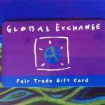 Fair Trade Gift Card