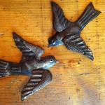 Fair Trade Birds