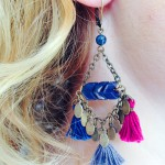 Fair Trade Earring