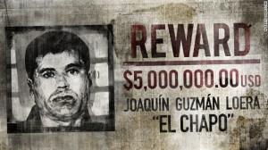 El Chapo Image